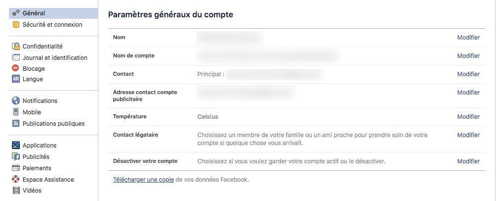 quitter facebook 3 - Voici comment bien faire ses valises pour quitter Facebook