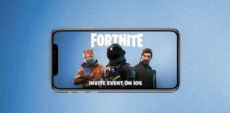 Fortnite : aussi fluide sur iPhone X que sur Xbox One ?