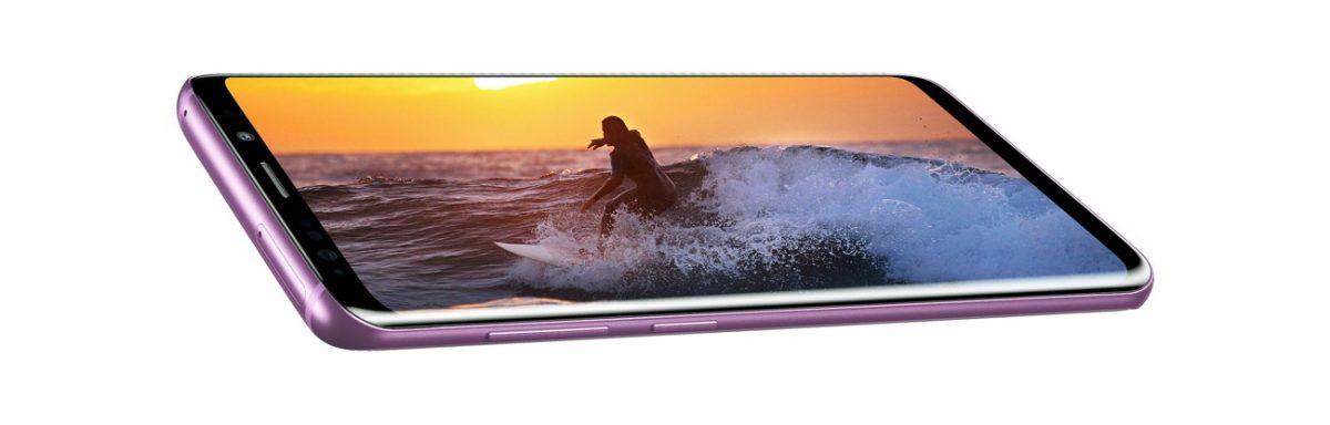 L'autonomie des Galaxy S9 et S9+ serait décevante