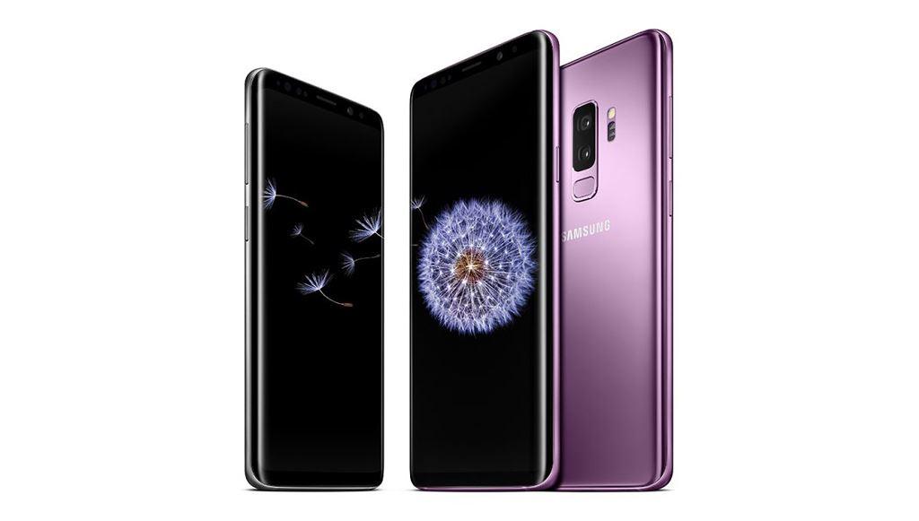 Le Samsung Galaxy S9 est toujours fragile, mais moins que l'iPhone X