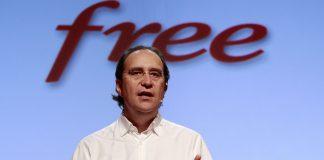 Free : Xavier Niel promet que la Freebox V7 sortira en 2018