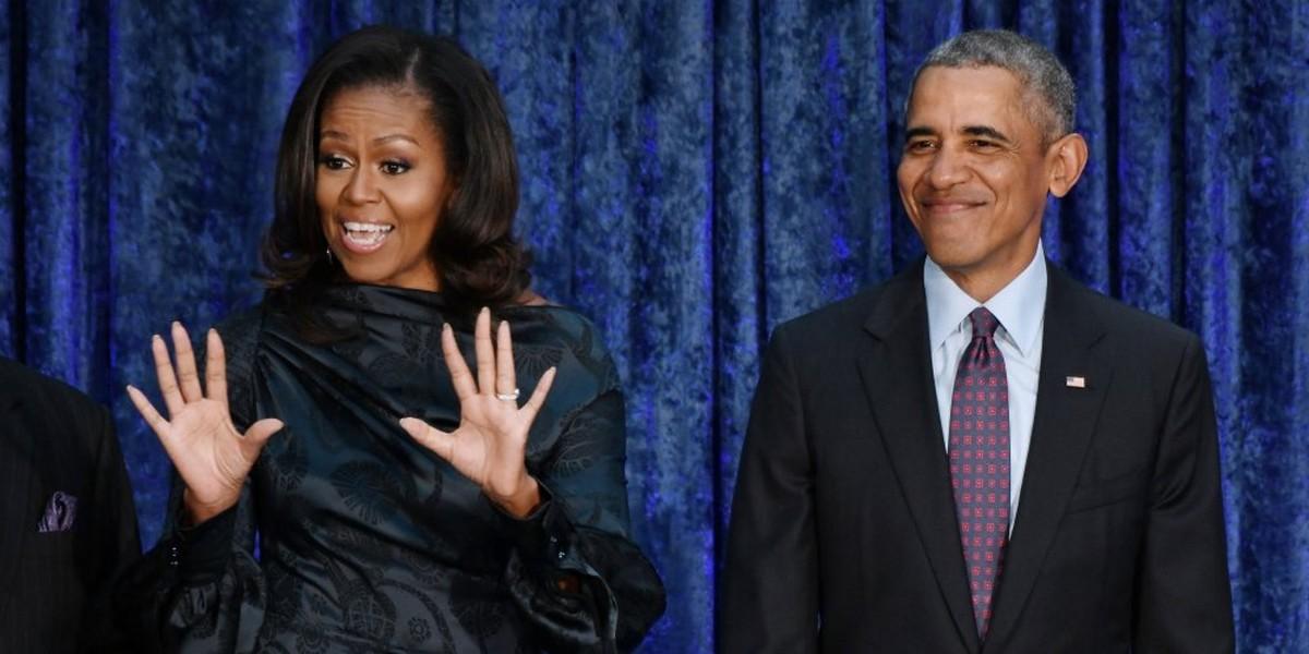 Netflix : Barack Obama et sa femme bientôt stars d'une émission ?