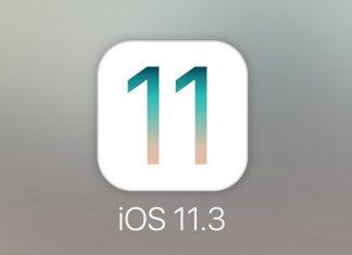 iOS 11.3 disponible : l'iPhone enfin débarrassé des problèmes de batterie ?
