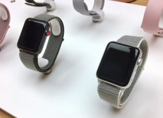 Apple Watch Series 4 : un nouveau design cet automne pour une montre connectée révolutionnaire ?