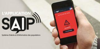 Aude : l'application SAIP du gouvernement n'a pas averti la population de l'attaque terroriste