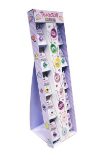 tamagotchi2 200x300 - Le retour en force des Tamagotchi de Bandai