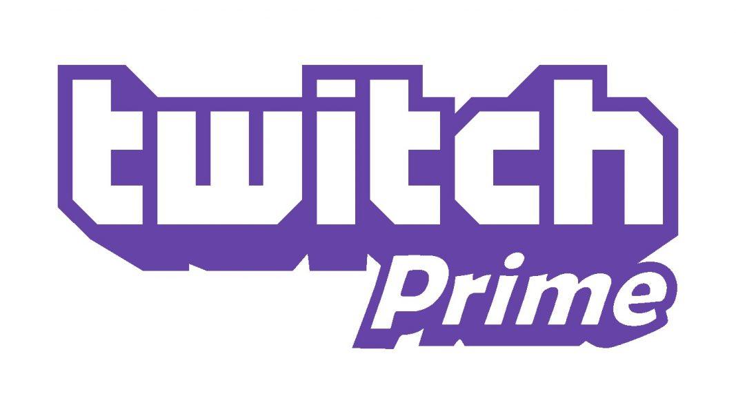 Les membres Twitch Prime peuvent avoir des jeux gratuits
