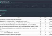 Téléchargement illégal : YggTorrent, héritier de T411, change de propriétaire