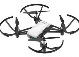 Drone DJI Ryze Tello RC