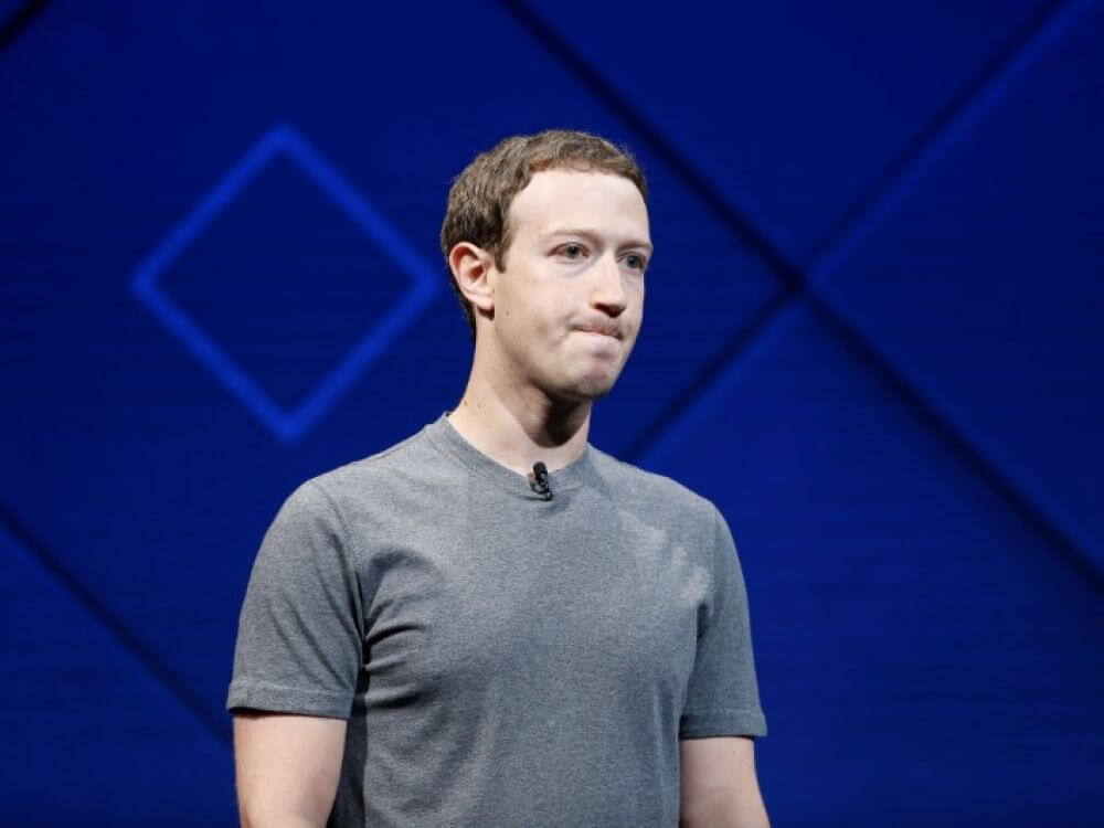 Facebook : les messages privées de 14 millions d'utilisateurs dévoilés !