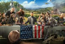 Far Cry 5 : Terminer le jeu en 10 minutes ? Rien de plus simple grâce à une fin alternative