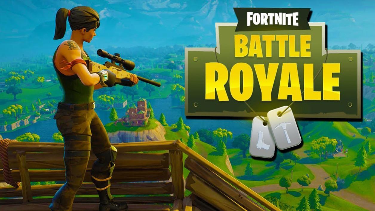 Fortnite, roi incontesté des jeux vidéos