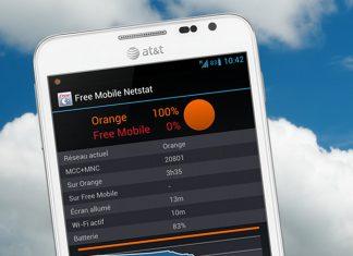 Free Mobile Netstat : l'application du réseau Free