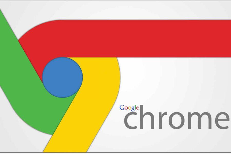 Google Chrome se refait une beauté