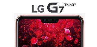 LGG7 ThinQ : première idée de ses capacités