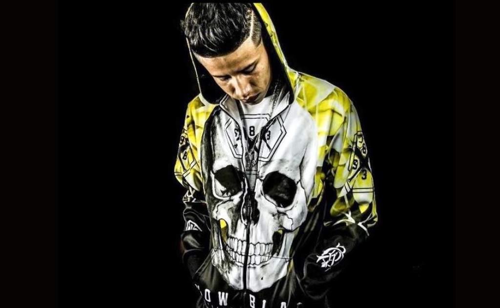 Rappeur et star sur YouTube, QBA dissout dans l'acide trois étudiants
