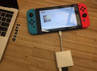 Nintendo Switch : vérifier votre câble USB Type-C