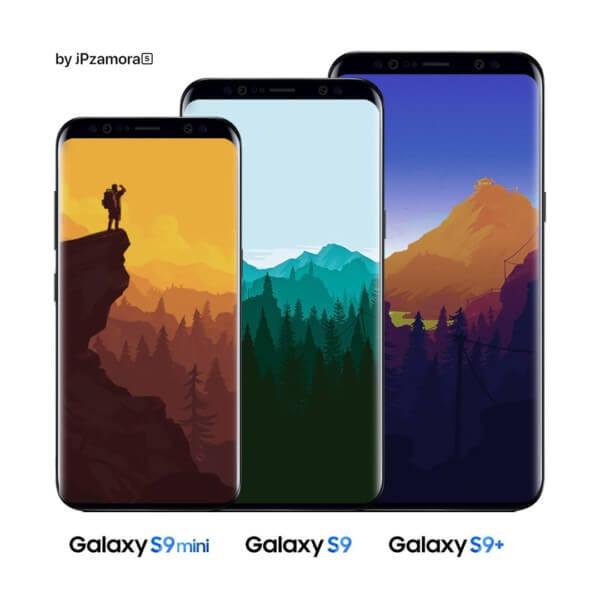 Le Samsung Galaxy S9 Mini serait plus puissant que le S9 !