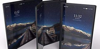 Samsung Galaxy X - concept de Concept Creator