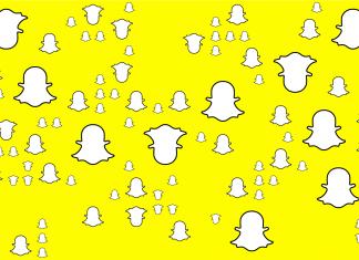 Snapchat : un retour en arrière