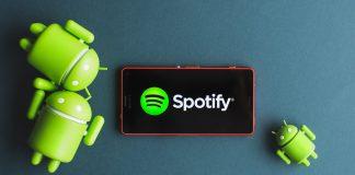 Spotify s'attaque au hardware