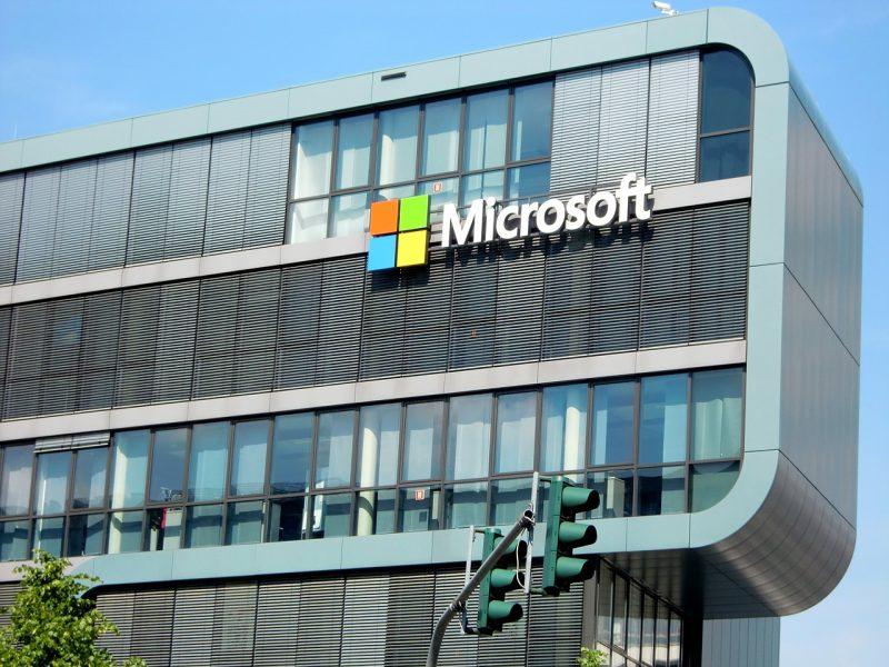 Selon Microsoft, la guerre avec Apple est terminée