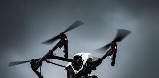 Une contrebande d'iPhone par drones en Chine