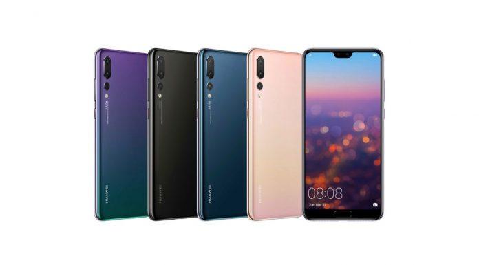 C'est Huawei et non Apple qui a eu l'idée de l'encoche en premier