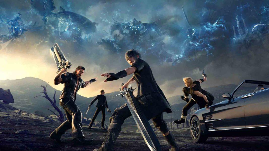 Final Fantasy XV dévoilera toute son histoire début 2019