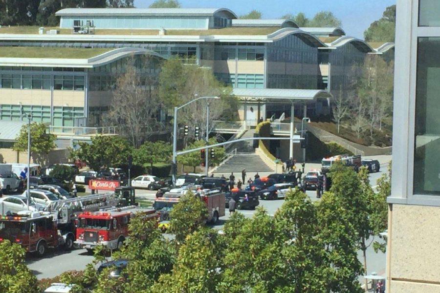 Fusillade au siège de YouTube : 3 blessés, 1 mort