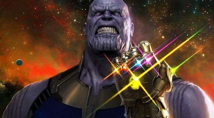 Une enceinte «Gant de l'infini Avengers» pour 4 100 dollars