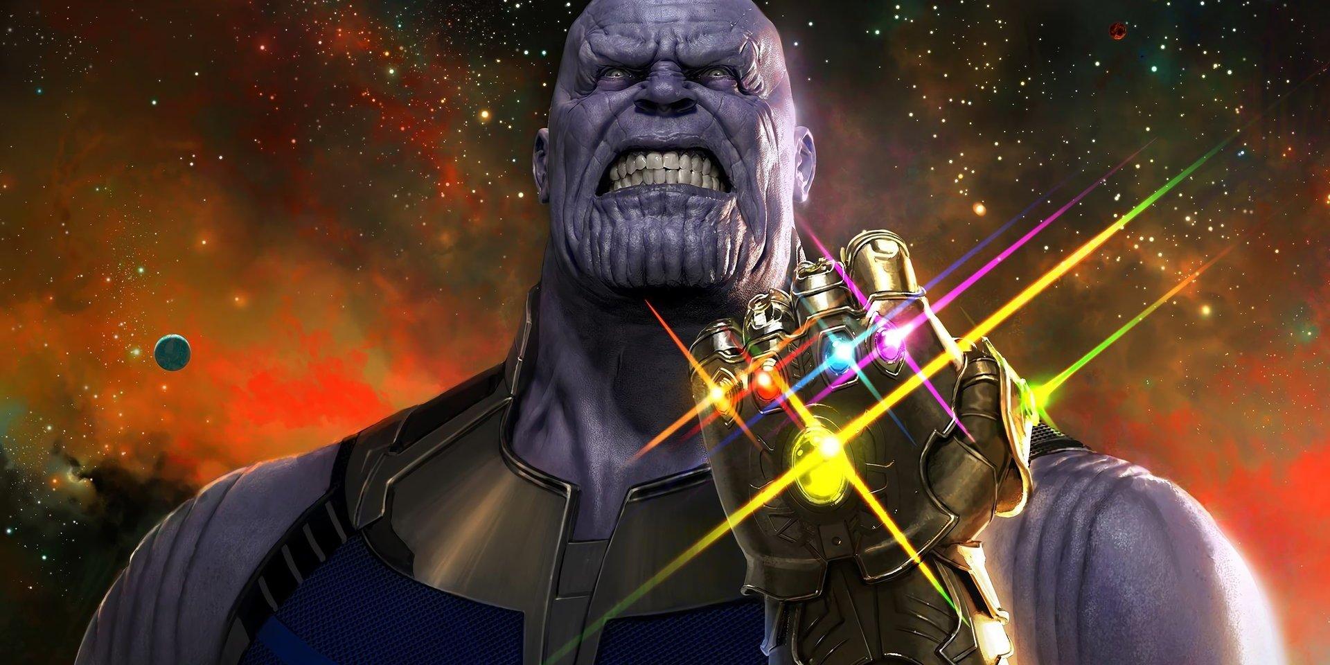 """Une enceinte """"Gant de l'infini Avengers"""" pour 4 100 dollars"""