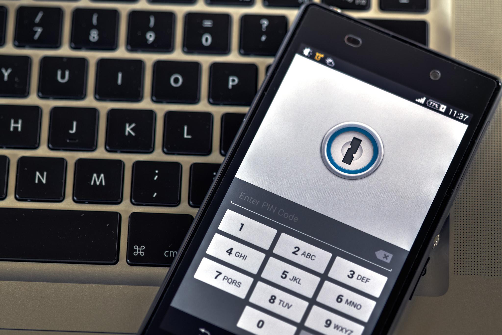 """""""Garde à vue"""" n'est pas synonyme d'accès à votre smartphone"""