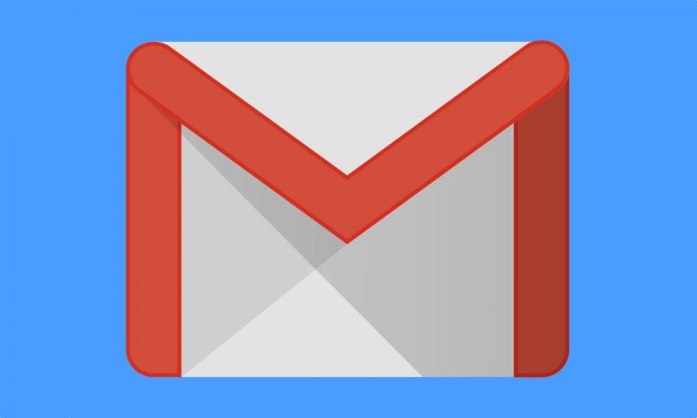 Des Spams dans Gmail à partir de son propre compte
