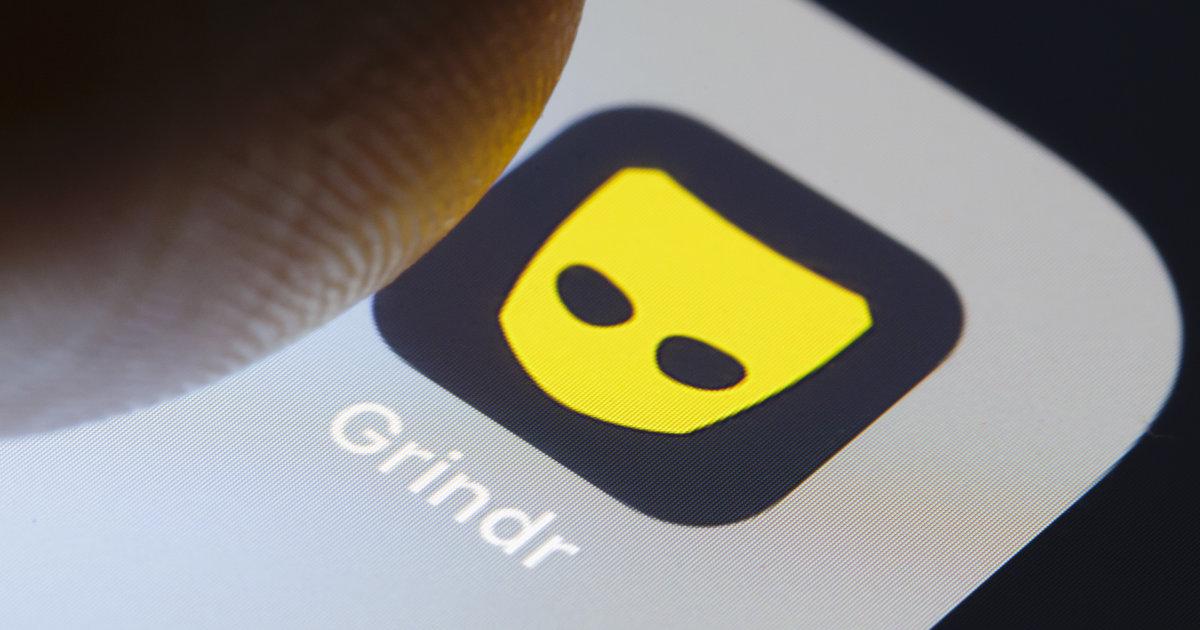 Données personnelles : l'application Grindr partagerait le statut VIH de ses utilisateurs