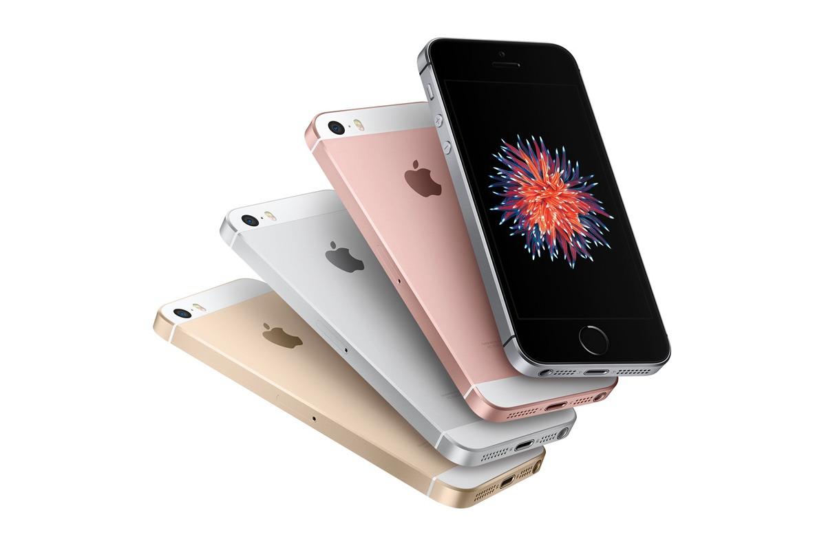 L'hypothétique iPhone SE 2 se montre en vidéo