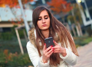 Entre Android et iPhone, c'est Apple pour 82 % des jeunes Américains