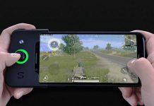 Xiaomi Black Shark : le smartphone gaming idéal pour Fortnite et PUBG