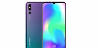 Leagoo : la marque copie Huawei P20 Pro !