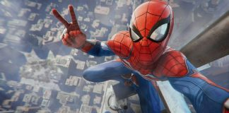 Spider-Man : le jeu vidéo d'Insomniac sortira sur PS4 en septembre 2018