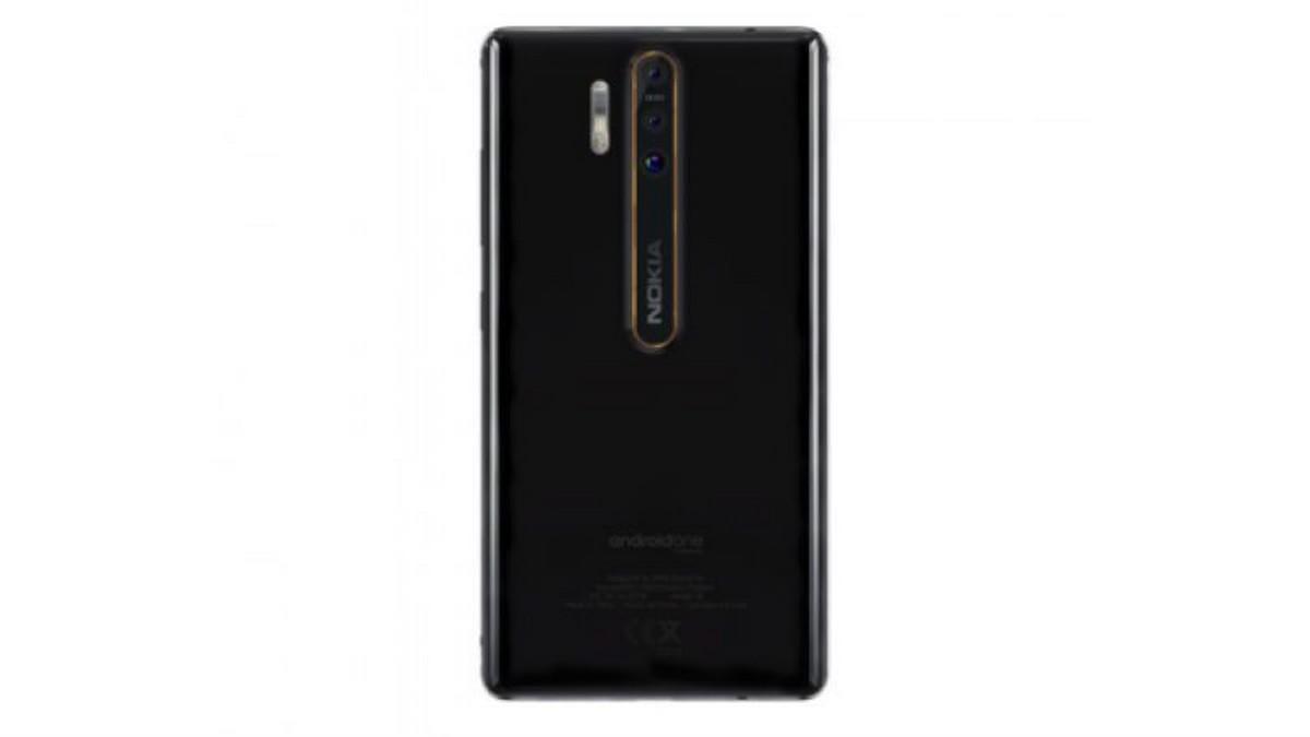 Nokia 9 : un triple capteur photo pour concurrencer le Huawei P20 Pro ?