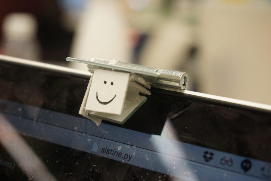 1 $ pour rendre tactile l'écran d'un MacBook