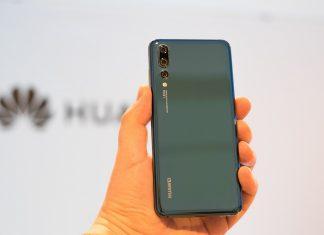 Huawei : un smartphone pliable en 2018 pour devancer Samsung et Apple ?