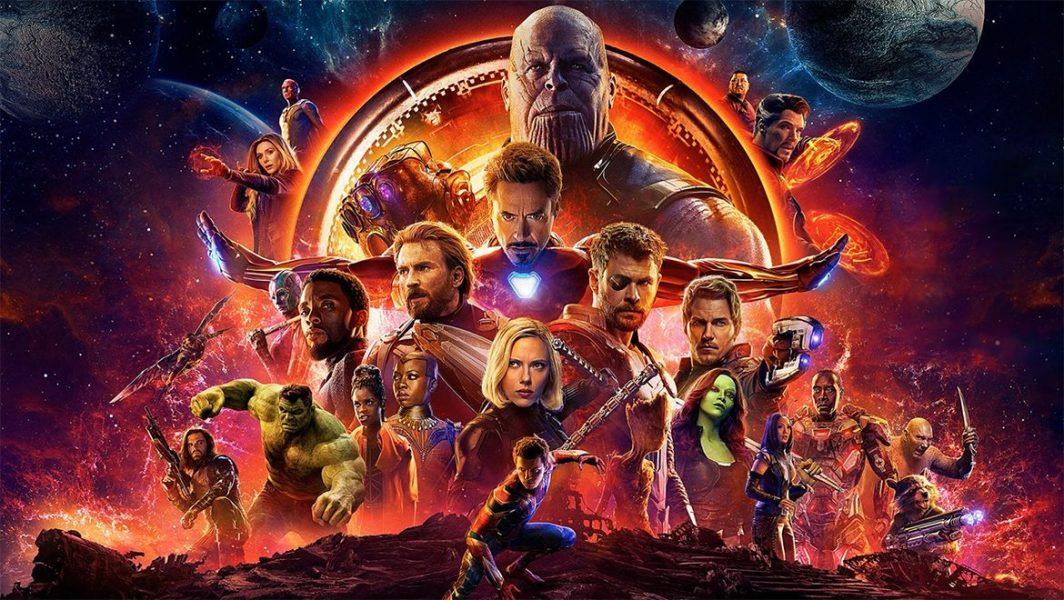 Le OnePlus 6 aura une version Avengers Infinite War
