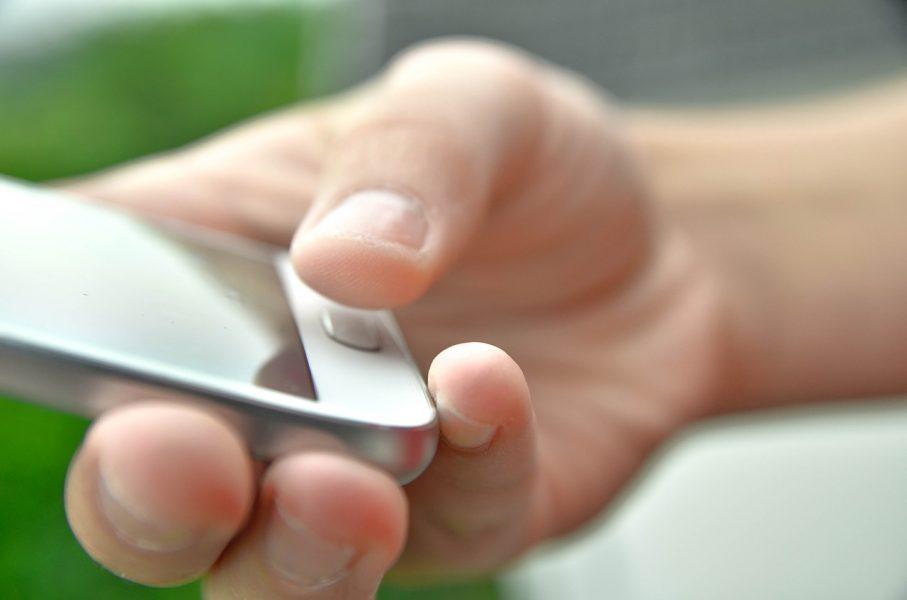 En Floride, tentative de déverrouillage d'un smartphone avec le doigt d'un défunt