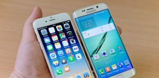 Apple vs Android : l'iPhone reste le smartphone préféré des jeunes, et de loin