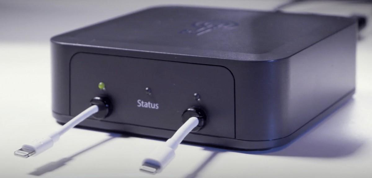 GrayKey : l'outil permettant de déverrouiller un iPhone qui fait scandale
