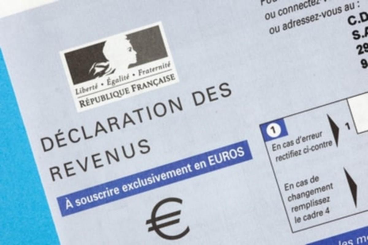 Impôts : 500 000 déclarations faussées à cause d'un bug informatique