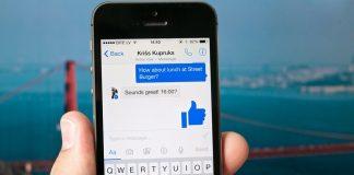 Facebook surveille aussi de près vos conversations Messenger