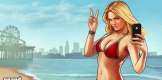 GTA V : la justice a tranché, Lindsay Lohan n'est pas un personnage du jeu vidéo
